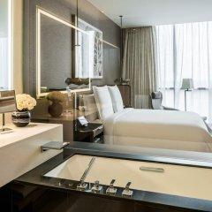 Four Seasons Hotel Dubai International Financial Centre фото 4