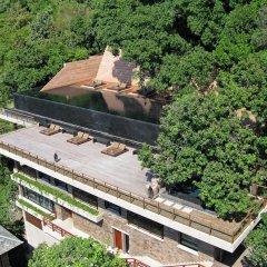 Отель Paresa Resort Phuket фото 10