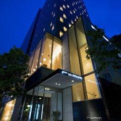 Отель Remm Hibiya Токио фото 6