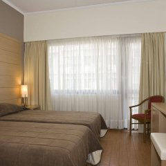 Parnon Hotel комната для гостей фото 2