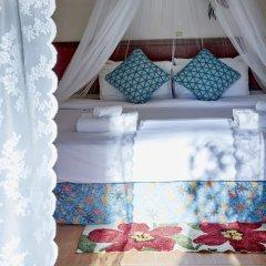 Отель Natural Wing Health Spa & Resort сауна