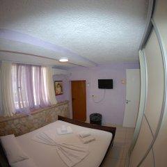 Отель Natural Holiday Houses Албания, Ксамил - отзывы, цены и фото номеров - забронировать отель Natural Holiday Houses онлайн комната для гостей фото 4