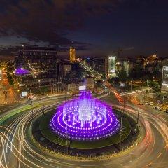Hotel Slavija Garni (formerly Slavija Lux/Slavija III) Белград фото 10