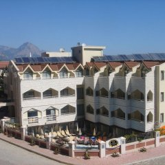 Himeros Life Hotel - All Inclusive пляж