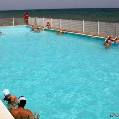 Baia Sangiorgio Hotel Resort Бари бассейн фото 3