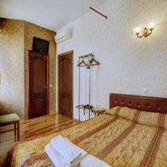 Мини-Отель Элегия 3* Стандартный номер фото 11