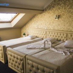 Hotel Prestige Брюссель комната для гостей фото 4