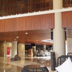 Bedrock Hotel Kuta Bali интерьер отеля фото 2