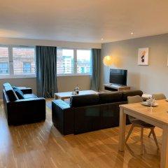 Отель Tolbooth Apartments Великобритания, Глазго - отзывы, цены и фото номеров - забронировать отель Tolbooth Apartments онлайн фото 22