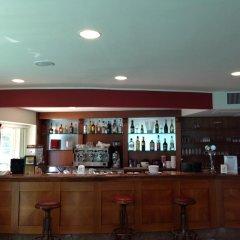 Hotel Apogeo гостиничный бар