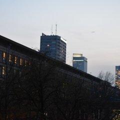 Апартаменты West Apartments Mazowiecka 7 Варшава приотельная территория