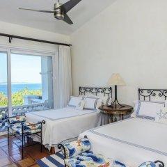 Отель Casa Oceano балкон
