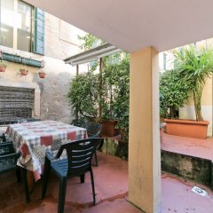 Апартаменты Santa Margherita Apartment балкон