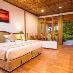 Отель Bandos Maldives комната для гостей фото 3