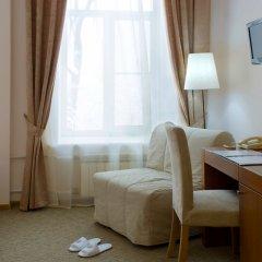 Гостиница Меблированные комнаты комфорт Австрийский Дворик Стандартный номер с 2 отдельными кроватями фото 5