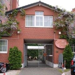 Отель Mado Германия, Кёльн - отзывы, цены и фото номеров - забронировать отель Mado онлайн вид на фасад фото 2