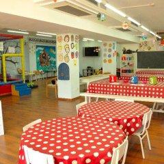 Hotel Playa Esperanza детские мероприятия