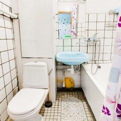 Апартаменты Apartments Moscow North ванная
