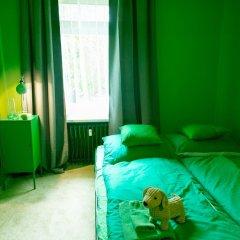 Апартаменты Internesto Apartments Downtown Брно детские мероприятия