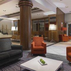 Отель Holiday Inn Madrid - Calle Alcala интерьер отеля фото 2