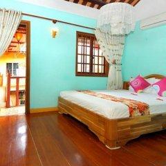Отель Nha Lan Homestay Хойан комната для гостей фото 2