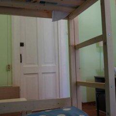 Kremlyovka Hostel Москва ванная