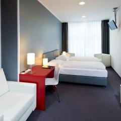 Select Hotel Berlin Gendarmenmarkt комната для гостей фото 3