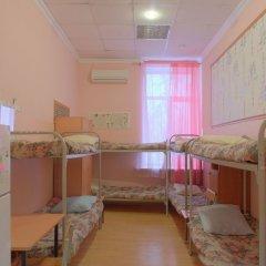 Гостиница Aral-Aviamotornaya в номере