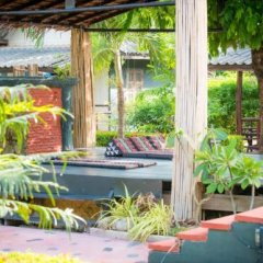 Отель Lanta Scenic Bungalow Таиланд, Ланта - отзывы, цены и фото номеров - забронировать отель Lanta Scenic Bungalow онлайн фото 4