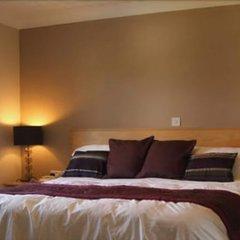 Anchorage Hotel комната для гостей