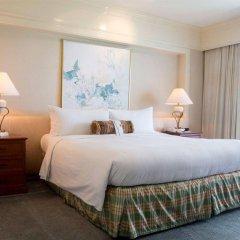 Отель Pacific Star Resort And Spa Тамунинг комната для гостей фото 5