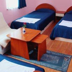 Family Hotel Flora Ардино удобства в номере