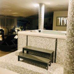 Astoria Hotel& Ninfea SPA Фьюджи парковка
