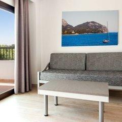Отель Apartamentos Sol y Vera комната для гостей фото 4