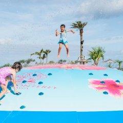Hotel Monterey Okinawa Spa & Resort Центр Окинавы помещение для мероприятий фото 2