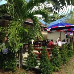 Отель Naya Bungalow фото 5