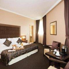 Best Western Plus hotel Expo комната для гостей фото 2