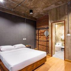 Kaen Hostel Паттайя комната для гостей фото 2