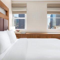 Отель Renaissance New York Hotel 57 США, Нью-Йорк - отзывы, цены и фото номеров - забронировать отель Renaissance New York Hotel 57 онлайн фото 13