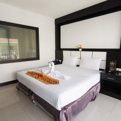 Отель Star Patong комната для гостей фото 3