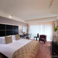 Отель Park Plaza Riverbank London Великобритания, Лондон - 4 отзыва об отеле, цены и фото номеров - забронировать отель Park Plaza Riverbank London онлайн комната для гостей фото 4