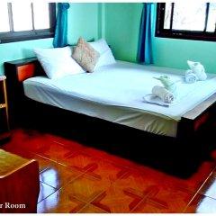 Отель Family Tanote Bay Resort Таиланд, Остров Тау - отзывы, цены и фото номеров - забронировать отель Family Tanote Bay Resort онлайн комната для гостей фото 3