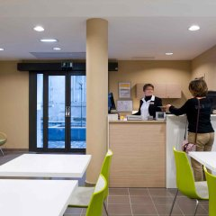Отель Aparthotel Adagio access Brussels Europe интерьер отеля