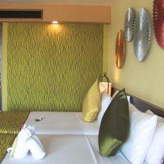 Отель Andaman Cannacia Resort & Spa спа фото 2