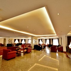 Отель Green Nature Resort & Spa - All Inclusive интерьер отеля фото 3