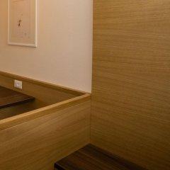 Отель Pension Weihergut Италия, Чермес - отзывы, цены и фото номеров - забронировать отель Pension Weihergut онлайн удобства в номере фото 2