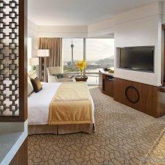 Отель Mandarin Oriental, Macau комната для гостей фото 3