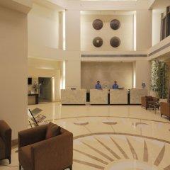 Отель Fortune Select Metropolitan интерьер отеля фото 3