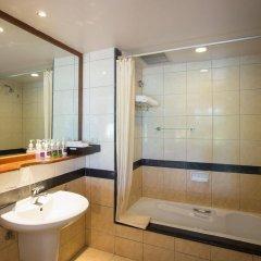 Отель Phuket Orchid Resort and Spa ванная фото 2