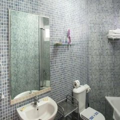 La Jabega Hotel ванная